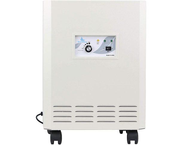 EnvrioKlenz Air System Plus