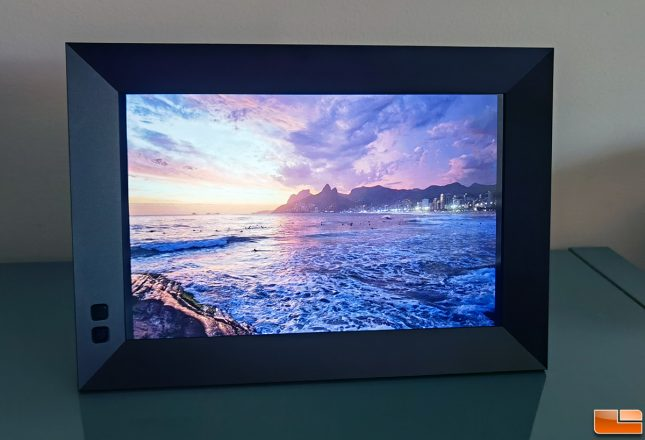 Nixplay Smart Picture Frame