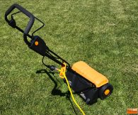 WORX WG850 Electric Dethatcher