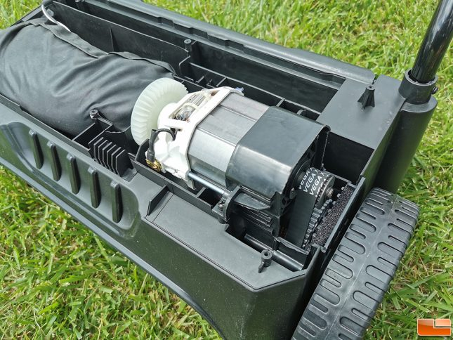 WORX WG850 Electric Dethatcher Belt